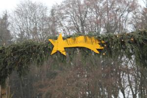 Waldweihnacht in Bocköd bei Karlsdorf