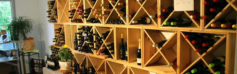 Weinblattl eröffnet Neu in Pastetten